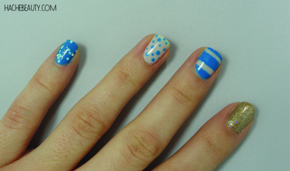 uñas mundial argentina world cup brasil hache beauty 3