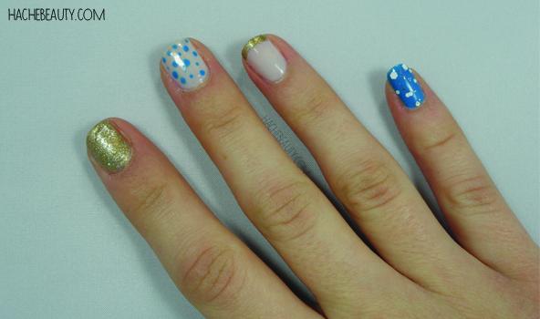 uñas mundial argentina world cup brasil hache beauty 4