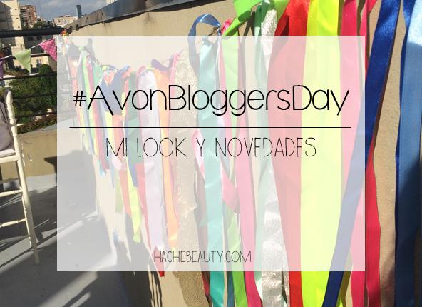 avon bloggers day 1